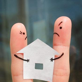 Help mijn ex verkoopt onze woning echtscheidingswinkel for Makelaar nu